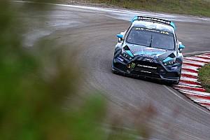World Rallycross Yarış raporu İsveç RX: Bakkerud, Loeb'ün önünde 2016'nın ikinci galibiyetini elde etti
