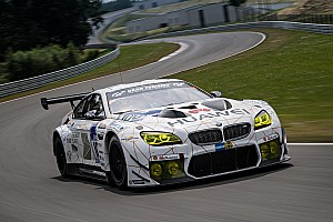 Endurance Special feature Track test: Behind the wheel of BMW's M6 GT3 racer