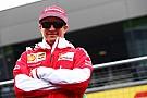フェラーリ、ライコネンの契約を2017年まで延長
