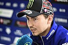 MotoGPドイツFP1:ロレンソ転倒。怪我が心配されるも骨折はなし