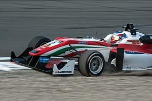 F3-Euro Reporte de la carrera Cassidy regresa y gana en Zandvoort