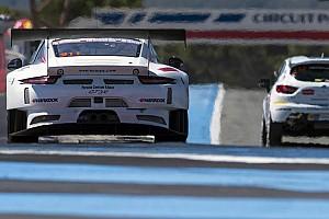 Langstrecke Rennbericht 24-Stunden-Rennen in Paul Ricard: Herberth Motorsport siegt für Porsche