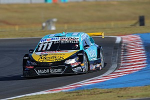Stock Car Brasil Race report Brazilian V8 Stock Cars: A real thriller in Cascavel – Comeback victories for Bueno and Barrichello