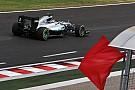 Lewis Hamilton: Das Auto hat einfach abgehoben