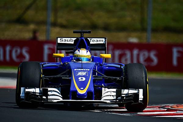 Formula 1 Son dakika Ecclestone, Sauber'in kurtulduğundan emin