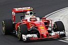 ライコネン「F1のルール適用基準は間違っている」と問題提起