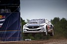 World Rallycross OlsbergsMSE won't field GRC-spec Honda Civic in Canada World RX