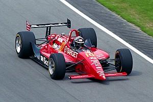 IndyCar Fotostrecke