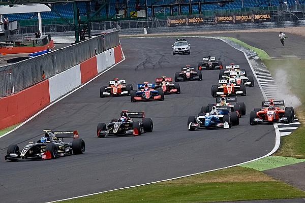 WEC Actualités Le WEC et la Formule V8 3.5 s'unissent pour 2017