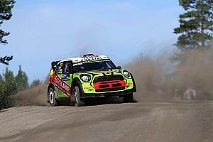 WRC Новини