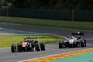 F3 Europe Analyse Le point F3 - Stroll en rainmaster, Russell et Eriksson brillent