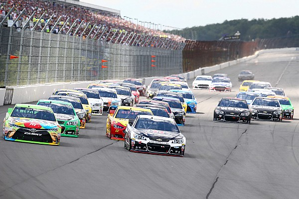 NASCAR Sprint Cup Restarts critical at Pocono, which is good news for Kyle Busch