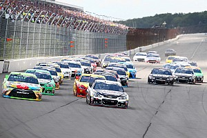 NASCAR Sprint Cup Commentary Restarts critical at Pocono, which is good news for Kyle Busch