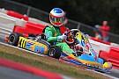 Kart Rubens Barrichello participará en el mundial de karting
