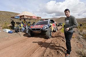 Dakar Noticias de última hora Rally Dakar 2017 se correrá de Asunción a Buenos Aires