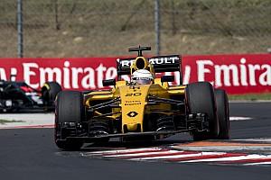 Формула 1 Новость Renault