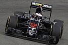 McLaren: Alonso e Button useranno le Power Unit evolute a Spa