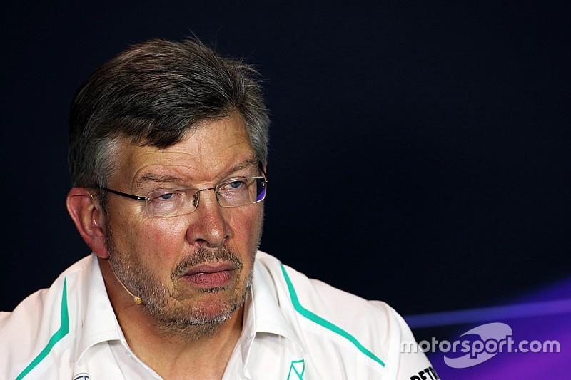 布朗将在新书中揭露F1管理秘诀