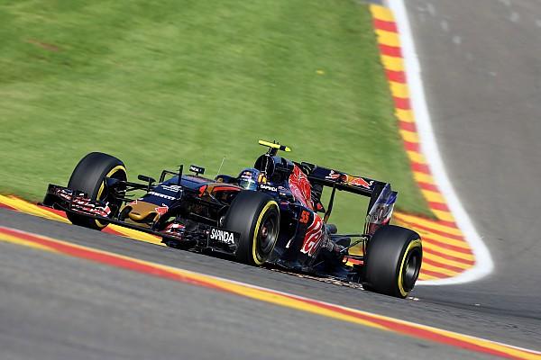 Formula 1 Son dakika Sainz: Toro Rosso'nun tek sorunu güç ünitesi değil