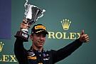 GP2 GP2-Spitzenreiter Pierre Gasly will Daniil Kvyat in der Formel 1 beerben