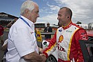 Supercars Roger Penske reflects on controversial Ambrose exit