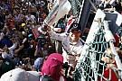 "Fórmula 1 Rosberg: vou encarar cada corrida como ""final de campeonato"""