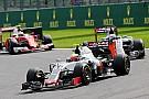 Fórmula 1 Gutierrez diz ter certeza de que bons resultados