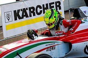F4 BRÉKING Mick Schumacher parádésan kerülte el a komoly ütközést Zandvoortban, de nem lehet boldog
