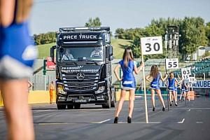 Kamion Eb BRÉKING Óriási buli, izgalmas futamok: 32 ezren voltak kint a Kamion EB és Fesztiválon
