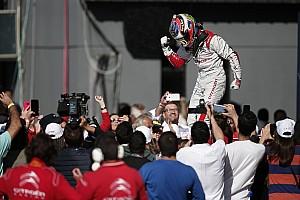 WTCC News WTCC in Motegi: Jose Maria Lopez zum dritten Mal Tourenwagen-Weltmeister