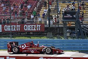 IndyCar Rennbericht Scott Dixon dominiert IndyCar-Comeback in Watkins Glen