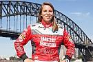 Supercars Simona De Silvestro verso tre stagioni in... Australia!