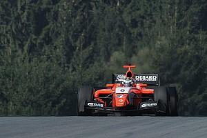 Формула V8 3.5 Отчет о гонке Панис выиграл вторую гонку в Австрии, Исаакян на подиуме