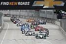 IndyCar-Zukunft: Individuelle Aero-Kits der Hersteller nur noch 2017