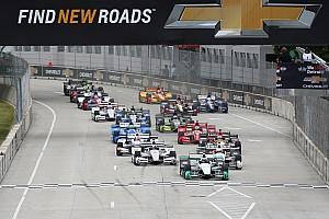 IndyCar Últimas notícias Indy confirma kits congelados em 2017 e kit único para 2018