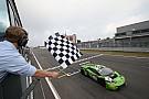 Blancpain Endurance Lamborghini GRT vainqueur, le titre pour la McLaren Garage 59