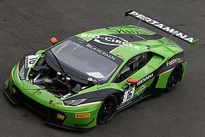BES Ultime notizie Che weekend per Lamborghini: pole e vittoria nel BES, podio nell'IMSA