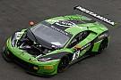 BES Che weekend per Lamborghini: pole e vittoria nel BES, podio nell'IMSA