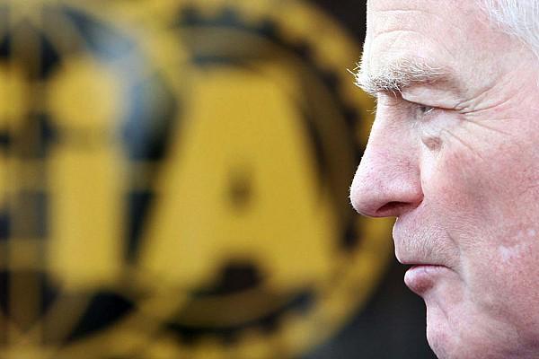 Formula 1 Mosley says EU could investigate FIA's F1 shareholding