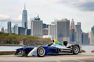 Formula E Son dakika 2016/2017 Formula E takvimi yayınlandı