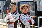 中嶋一貴と小林可夢偉、今週末にサカスサーキットに登場