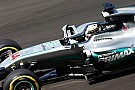 Hamilton destrói concorrência e lidera TL3 em Sepang