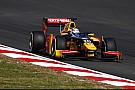 GP2 Giovinazzi vence em Sepang e tira de Gasly liderança da GP2