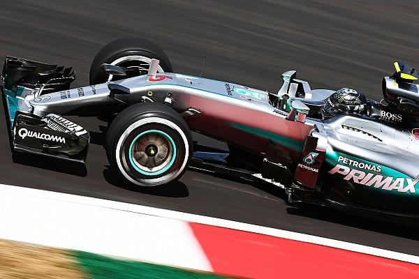Formula 1 Son dakika Rosberg: İkinci sıradan kazanmak mümkün