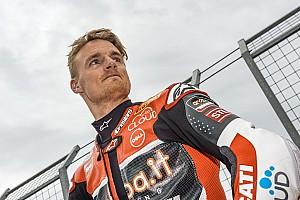 MotoGP Interview Pramac MotoGP ride