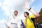 """帕默尔""""终于时来运转"""",首次获得F1积分"""
