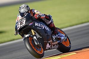 MotoGP Breaking news MotoGP confirms 2017 winter testing dates