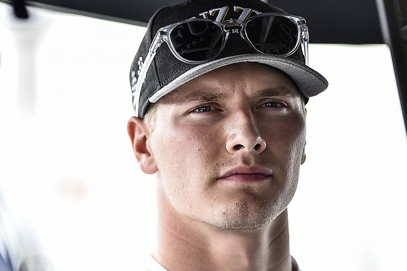 Penske holt Josef Newgarden als Montoya-Nachfolger für IndyCar-Saison 2017