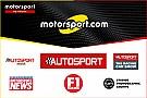 General Motorsport Networkがヘイマーケット社のモータースポーツ事業を買収