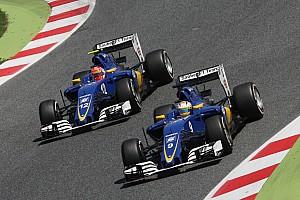 Fórmula E Últimas notícias Sauber revela que esteve perto de ter programa na F-E